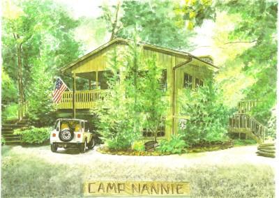 Camp Nannie
