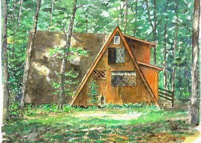 Innsbrook Cabin