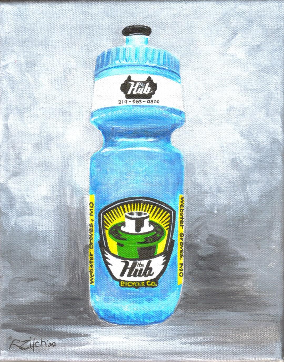 Hub Waterbottle