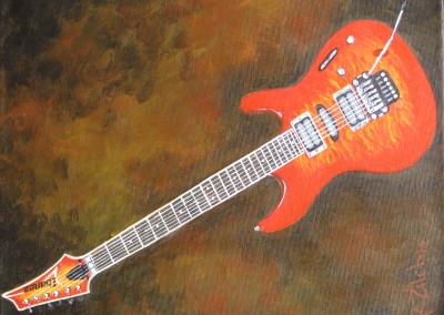 Johnnie's Guitar
