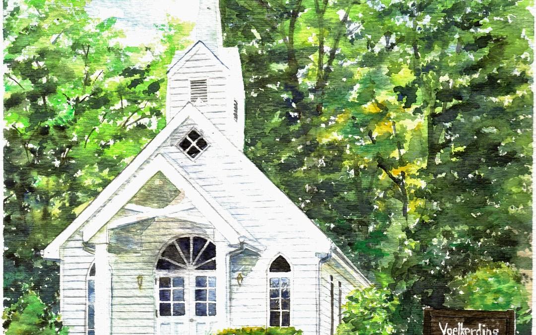Voellerding Chapel